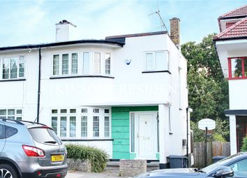 Whitehouse Way, London N14. 3 bed semi-detached house