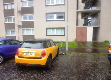 Thumbnail 2 bed flat to rent in Calder Drive, Calder, Edinburgh