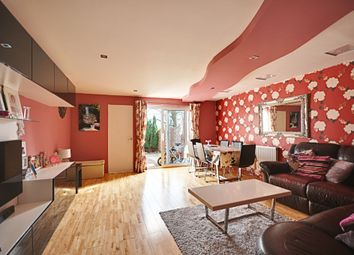 Thumbnail 3 bed terraced house for sale in Pottery Road, Brentford