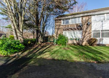 Thumbnail 4 bed semi-detached house for sale in Buckland Close, Eastleigh