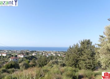 Thumbnail Land for sale in 109519, Lapta, Cyprus
