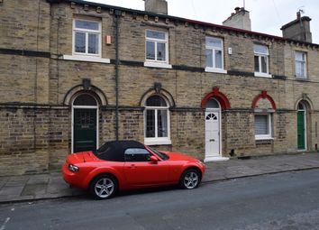 Thumbnail 2 bed terraced house to rent in Dove Street, Saltaire, Shipley