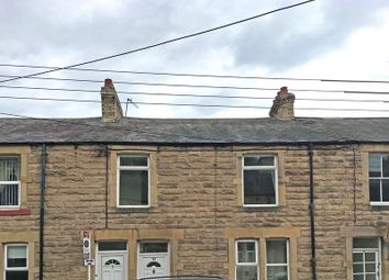 Thumbnail 2 bed flat to rent in Kingsgate Terrace, Hexham