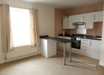 Thumbnail 1 bed triplex to rent in Clarence Street, York