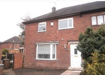 Thumbnail 3 bed semi-detached house to rent in Thorne Place, Stoke-On-Trent
