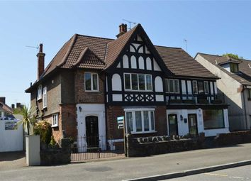Thumbnail 3 bed semi-detached house for sale in Glanmor Road, Swansea