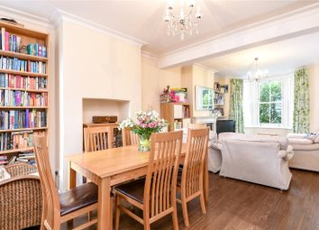 Thumbnail 4 bed terraced house for sale in Highworth Road, Bounds Green, London