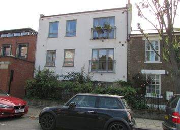 Thumbnail 2 bed flat to rent in Wedmore Street, London