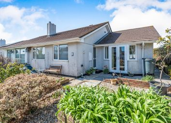 Thumbnail 3 bed bungalow for sale in Forthvras, Illogan Downs, Redruth, Cornwall