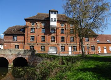 Thumbnail 1 bed flat for sale in Hawks Mill Street, Needham Market, Ipswich