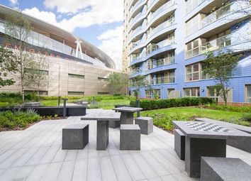 Thumbnail 1 bed flat to rent in Queensland Terrace, Gillespie Court, London