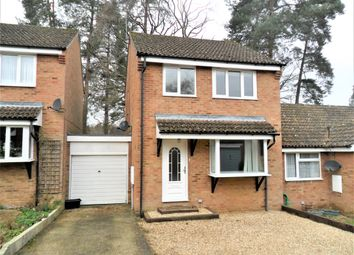 Thumbnail 3 bed link-detached house to rent in Richmond Close, Whitehill