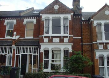 Thumbnail 3 bed maisonette to rent in Chalsey Road, Brockley, London