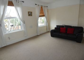 Thumbnail 2 bed flat to rent in Samos Road, Anerley, London
