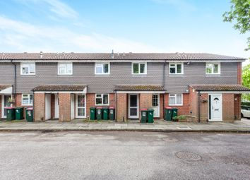 Thumbnail 1 bed flat for sale in Saltdean Close, Crawley