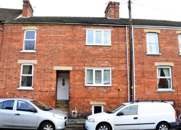 Thumbnail 2 bed terraced house for sale in Dudley Road, Grantham
