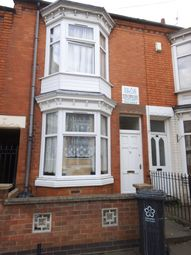 Thumbnail 2 bed terraced house for sale in Cambridge Street, Leicester