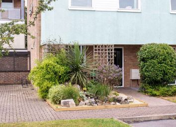Thumbnail 3 bed flat for sale in Africa Drive, Marchwood, Southampton