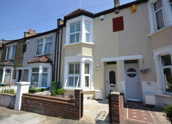 Thumbnail 2 bed terraced house to rent in Chancelot Road, London