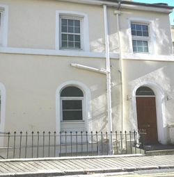 Thumbnail 2 bed flat to rent in Melville Street, Torquay