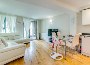 Thumbnail 2 bed flat to rent in Railton Road, London
