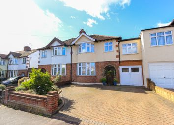 Thumbnail 5 bed semi-detached house for sale in Endlebury Road, London