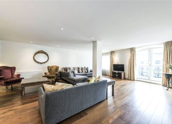 Thumbnail 2 bedroom flat for sale in Cardamom Building, 31 Shad Thames, London