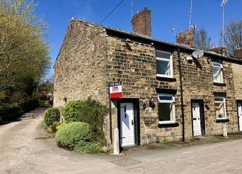 Thumbnail 2 bed cottage for sale in Red Bridge, Bolton