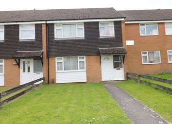 Thumbnail 3 bed terraced house for sale in Ewloe Court, Ellesmere Port