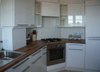 Thumbnail 2 bed flat to rent in Cairnfield Place, Bucksburn, Aberdeen