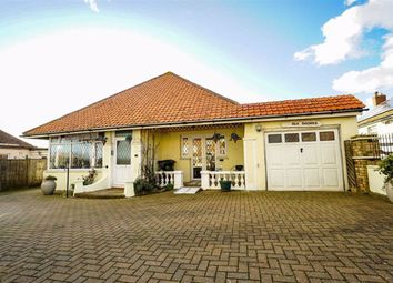Thumbnail 4 bed detached bungalow for sale in Harley Shute Road, St Leonards-On-Sea, East Sussex