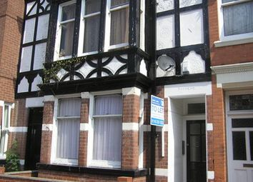 Thumbnail Studio to rent in Stretton Road, Leicester