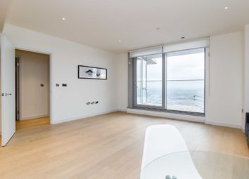 Thumbnail 2 bedroom flat for sale in Charrington Tower, New Providence Wharf, Canary Wharf, London