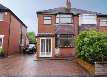 Thumbnail 3 bed semi-detached house for sale in Stoke Old Road, Hartshill, Stoke On Trent