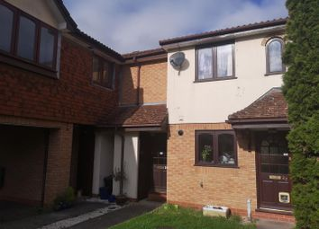 Thumbnail 2 bed terraced house to rent in Summerhouse Lane, Bulwark, Chepstow