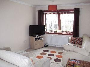 Thumbnail 1 bed flat to rent in Finch Place, Johnstone