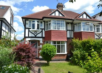 Thumbnail 3 bed semi-detached house for sale in Tudor Drive, North Kingston