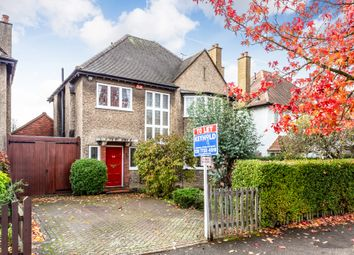 Thumbnail 5 bed detached house to rent in Burbage Road, Dulwich, London