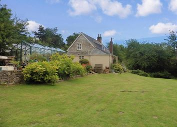 Thumbnail 5 bed detached house for sale in Lower Knighton Road, Newchurch, Sandown, Isle Of Wight