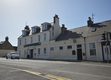 Thumbnail Hotel/guest house for sale in High Street, Buckie, Morayshire