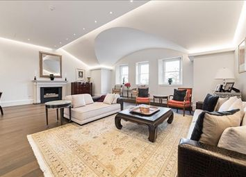 Thumbnail 4 bedroom flat to rent in Lancaster Gate, London