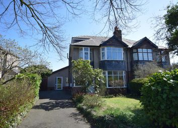 Thumbnail 3 bed semi-detached house for sale in Clitheroe Road, Whalley