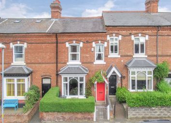 3 bed terraced house for sale in Rose Road, Harborne, Birmingham B17