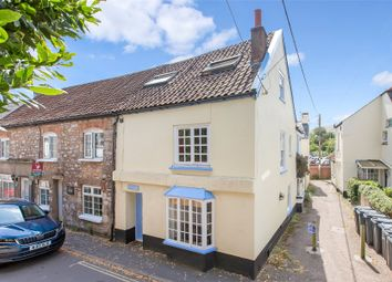 Thumbnail 3 bedroom end terrace house for sale in The Strand, Lympstone, Exmouth