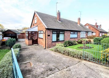 Thumbnail 3 bed bungalow for sale in Parren Avenue, Whiston