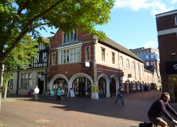 Thumbnail Office to let in Greengate Street, Stafford