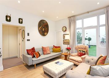 Thumbnail 2 bedroom flat for sale in Warwick Square, London