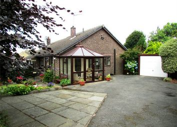 Thumbnail 2 bed semi-detached bungalow for sale in 43 Town End Road, Wooldale, Holmfirth