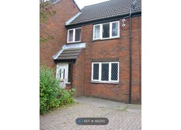 Thumbnail 3 bed terraced house to rent in Cranmer Court, Heywood