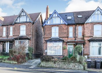 4 bed semi-detached house for sale in Upper Holland Road, Sutton Coldfield B72